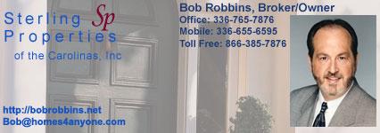 Bob Robbins