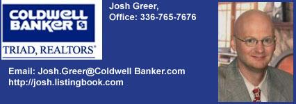 Josh Greer